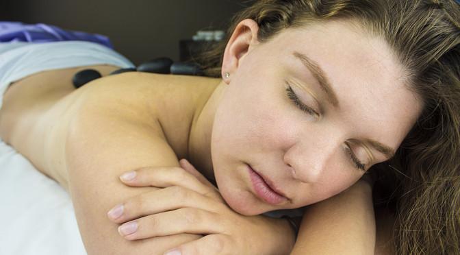hot stone massage, bliss, massage therapy